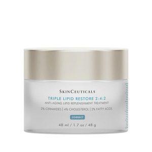SkinCeuticals Triple Lipid Restore 2:4:2 | Esthétique Skinstore