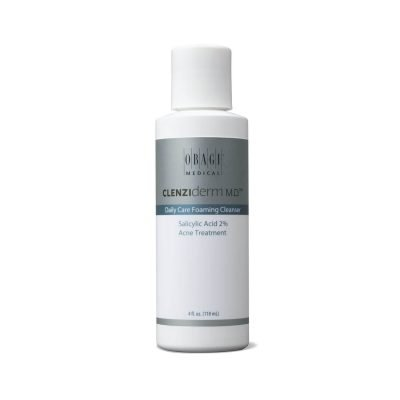 Obagi Medical CLENZIderm MD Daily Care Foaming Cleanser