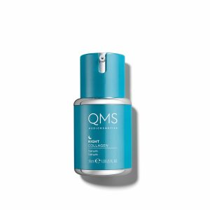 QMS Medicosmetics Night Collagen 30 ml