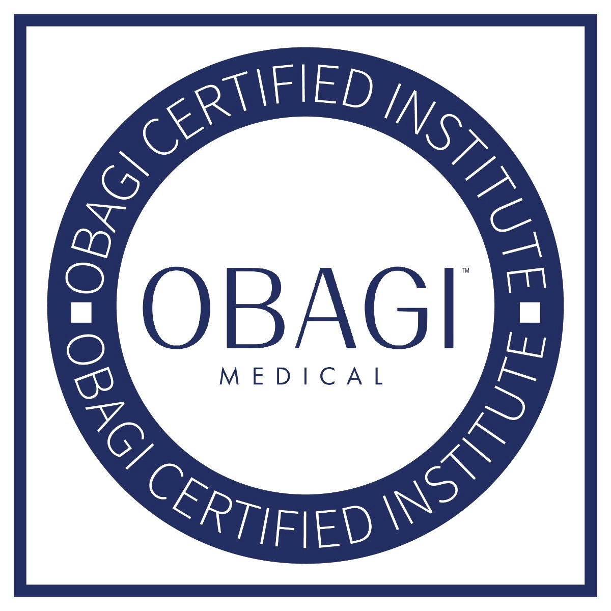 Obagi Certified Institute