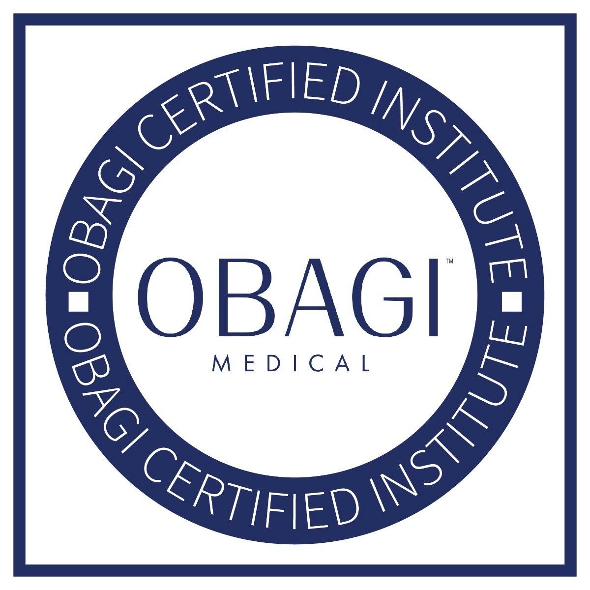 Obagi Certified Institute