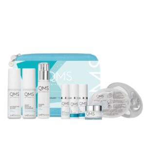 QMS Luxury Travel Bag