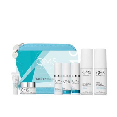 QMS Overnight Travel Bag