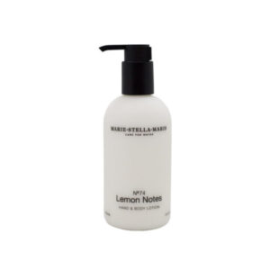 Marie Stella Maris Hand- & Bodylotion No.74 Lemon Notes 300 ml