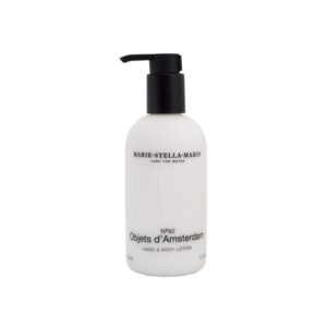 "Marie Stella Maris Hand- & Bodylotion No.92 Objets d""Amsterdam 300 ml"