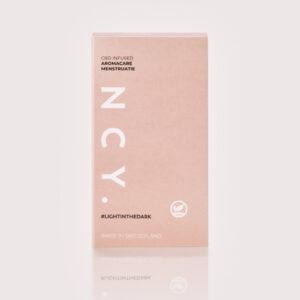 NCY menstruatie ampullen